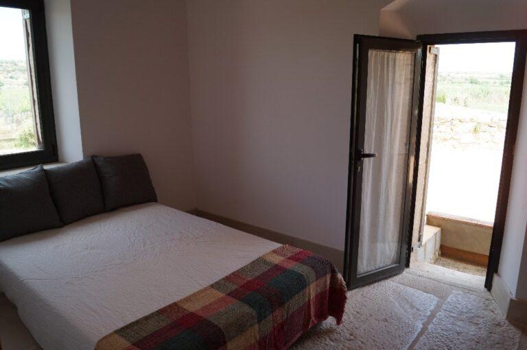 Imatge d'una habitació doble exterior